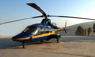 Правила аренды вертолетов